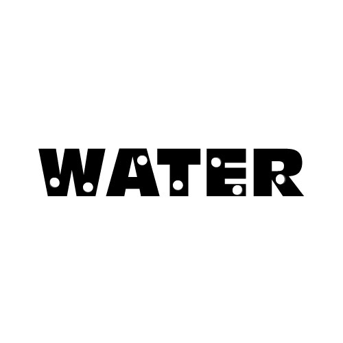 Dingbats Puzzle - Whatzit #311 - WATER