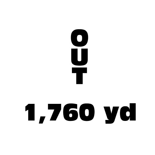 Dingbats Puzzle - Whatzit #323 - OUT 1760yd