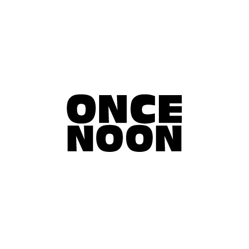 Dingbats Puzzle - Whatzit #383 - ONCE NOON