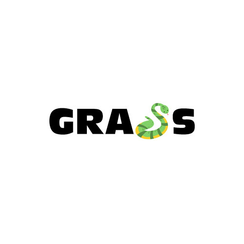 Dingbat #425 GraSs