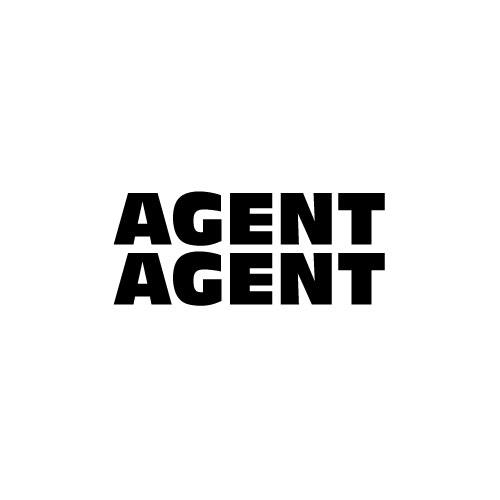 Dingbat #54 AGENT AGENT
