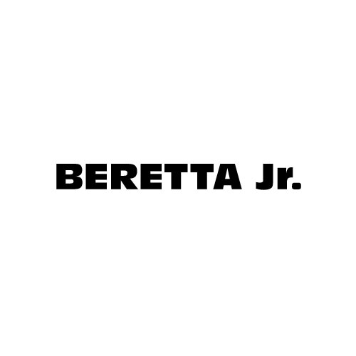 Dingbats Puzzle - Whatzit #56 - BERETTA JR