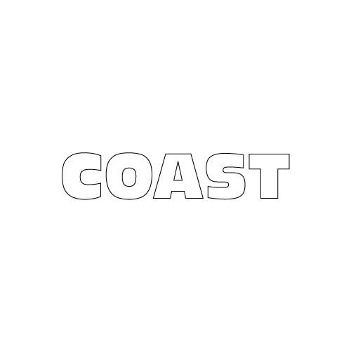 Dingbat #611 COAST
